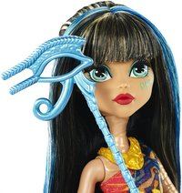 Monster High poupée mannequin Dance the Fright Away Cleo de Nile-Détail de l'article