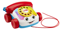 Fisher-Price Chatter Telephone-commercieel beeld