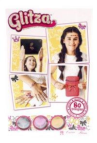 Glitza 80 Designs Cutie Bow-Vooraanzicht