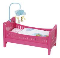 BABY born lit avec mobile-Avant