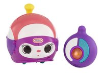 Little Tikes Fantastic Firsts Spinning RC mauve-commercieel beeld