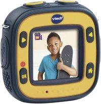 VTech fototoestel Kidizoom ActionCam-Achteraanzicht