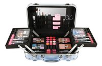 Make-upkoffer Adorable Fashion met manicureset-commercieel beeld