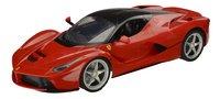 XQ voiture RC Ferrari LaFerrari 1/18
