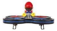 Carrera drone Mario Kart MarioCopter-Achteraanzicht