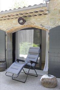 Lafuma relaxzetel Futura Be Comfort Silver-Afbeelding 1