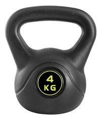 Kettler Haltère Basic 1 x 4 kg-Avant