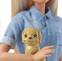 Barbie speelset Op reis-Artikeldetail