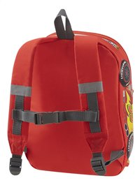 Samsonite rugzak Ultimate S Disney Cars-Achteraanzicht