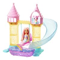 Barbie speelset Dreamtopia Chelsea zeemeermin speeltuin-Artikeldetail
