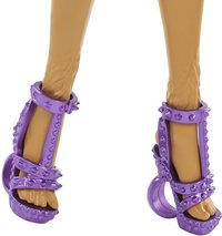 Monster High poupée mannequin Dance the Fright Away Clawdeen-Base