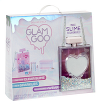 Glam Goo Make Slime Fashionable Deluxe-Linkerzijde
