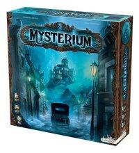 Mysterium-Côté droit