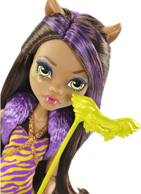Monster High poupée mannequin Dance the Fright Away Clawdeen-Détail de l'article