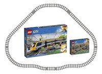 LEGO City 60205 Treinrails-Artikeldetail