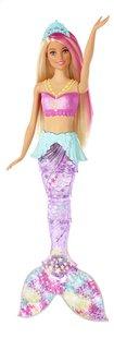 Barbie poupée mannequin  Dreamtopia Sirène nageant-commercieel beeld