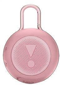 JBL bluetooth luidspreker Clip 3 roze-Achteraanzicht