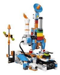 LEGO Boost 17101 Creatieve gereedschapskist-Linkerzijde