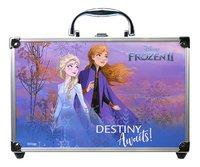 Coffret de maquillage Disney La Reine des Neiges II Destiny Awaits!-Avant