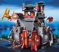 Playmobil Dragons 5479 Forteresse impériale du Dragon-Image 1