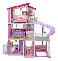 Barbie poppenhuis Droomhuis - H 120 cm-Vooraanzicht