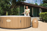 Bestway jacuzzi Lay-Z-spa Palm Springs-Afbeelding 5