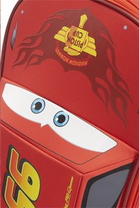 Samsonite rugzak Ultimate S Disney Cars-Artikeldetail