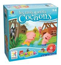 Les Trois Petits Cochons FR-Vooraanzicht