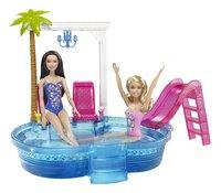 Barbie piscine-Image 1