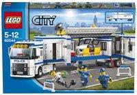 LEGO City 60044 Mobiele politiepost-Vooraanzicht