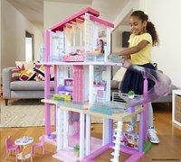 Barbie poppenhuis Droomhuis - H 120 cm-Afbeelding 7