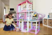 Barbie poppenhuis Droomhuis - H 120 cm-Afbeelding 6