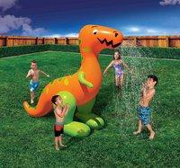 Banzai waterspeelgoed T-Rex Terror-commercieel beeld