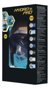 Bestway snorkelmasker voor volwassenen Hydro-Pro SeaClear Flowtech maat S/M-Rechterzijde
