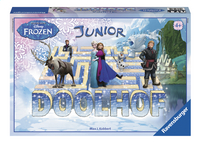 Disney Frozen Junior Doolhof