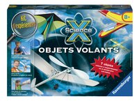 Ravensburger Science X Objets volants FR