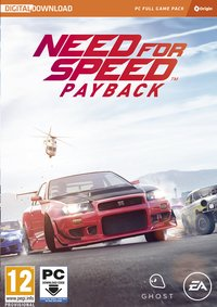 PC Need for Speed Payback FR/ANG