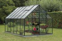 ACD Serre Intro Grow Oliver 9.9 m² antraciet-Afbeelding 1