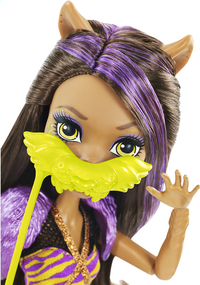 Monster High poupée mannequin Dance the Fright Away Clawdeen-Détail de l'article