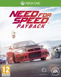 XBOX One Need for Speed Payback ENG/FR