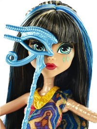 Monster High mannequinpop Dance the Fright Away Cleo de Nile-Artikeldetail
