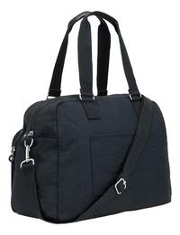 Kipling reistas July Bag L True Navy 45 cm-Achteraanzicht