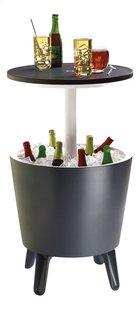 Keter Cool Bar - antraciet/wit-commercieel beeld