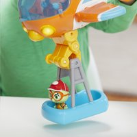 Playskool Top Wing Swift's Flash Wing Rescue-Image 1