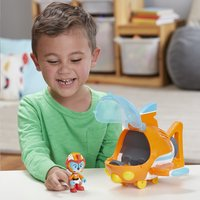 Playskool Top Wing Swift's Flash Wing Rescue-Image 2