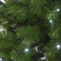 Sapin de Noël Boulder avec éclairage LED 150 cm-Détail de l'article