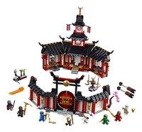 LEGO Ninjago 70670 Het Spinjitzu klooster-Artikeldetail