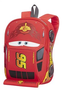 Samsonite rugzak Ultimate S Disney Cars-Vooraanzicht