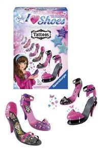 Ravensburger So Styly I Love Shoes Tattoos-Détail de l'article