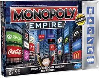 Monopoly Empire Refresh NL